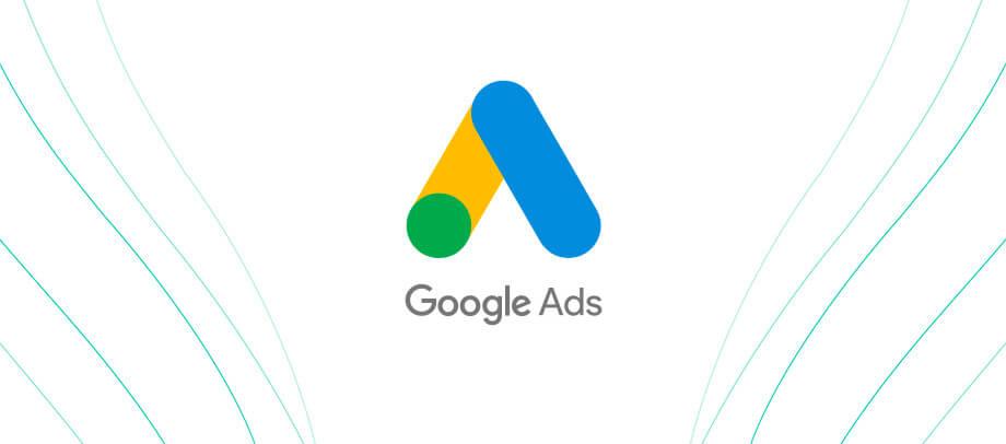 Google Ads logo coverbillede