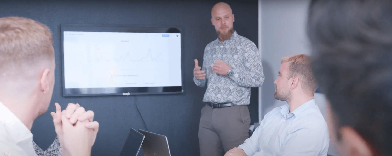 Lasse Knudsen - Head of PPC LAZZAWEB - Google Ads