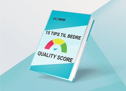 Whitepaper om Quality Scpre