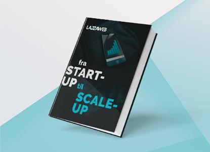 fra startup til scaleup